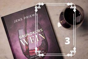 """Advent, Advent: <br>""""Grundkurs Wein"""" von Jens Priewe</br>"""