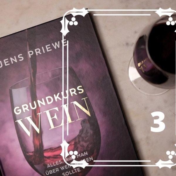 Grundkurs Wein Jens Priewe