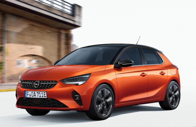 """Helden wie du & ich: <br>Opel """"The Normal Ones""""</br>"""