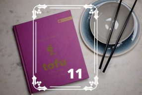 """Advent, Advent: <br>""""Tofu""""-Buch von Claudia Zaltenbach</br>"""