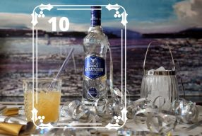 Advent, Advent: <br>Festtags-Drinks mit Wodka Gorbatschow</br>