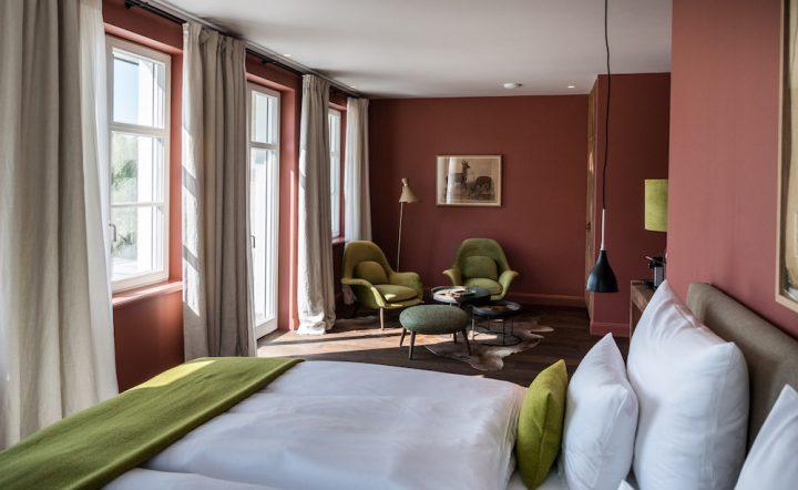 Alpenloge Suite