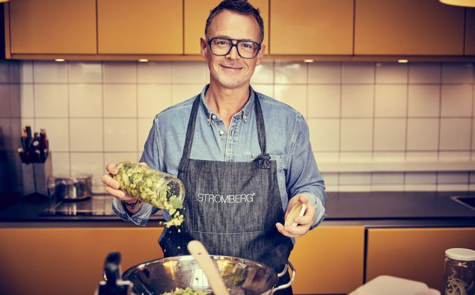 Holger Stromberg Essen ändert alles