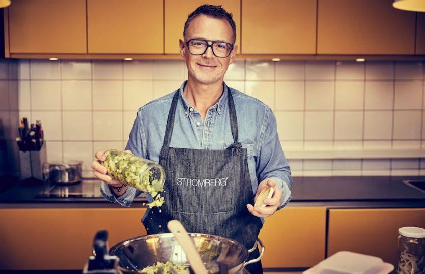"""Food for Future: <br>""""Essen ändert alles"""" von Holger Stromberg</br>"""