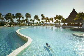 Mauritius calling: Lux Belle Mare