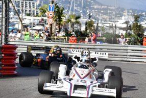 Oldtimer-Rallye in Monaco: <br>Grand Prix Historique</br>
