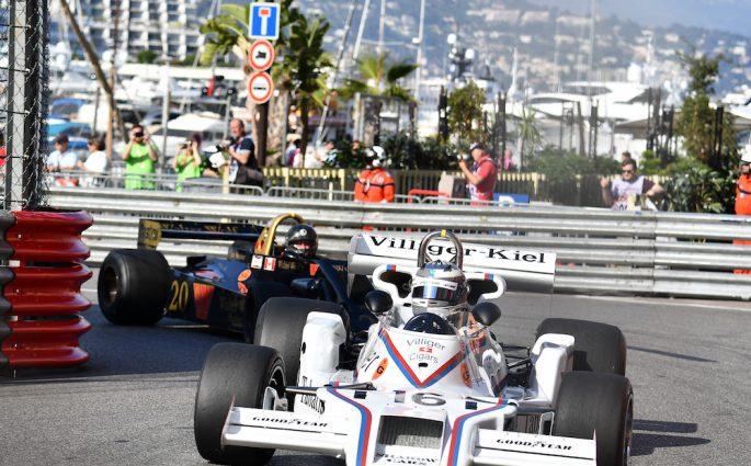 Grand Prix Historique Monaco