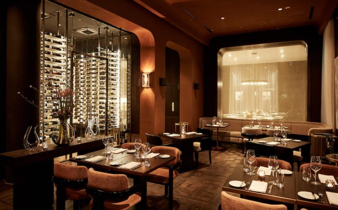 George_Prime_Steak_Restaurant