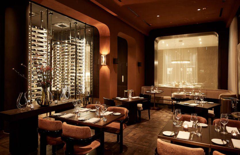 Vom Feinsten: <br>George Prime Steak & Raw Bar München</br>