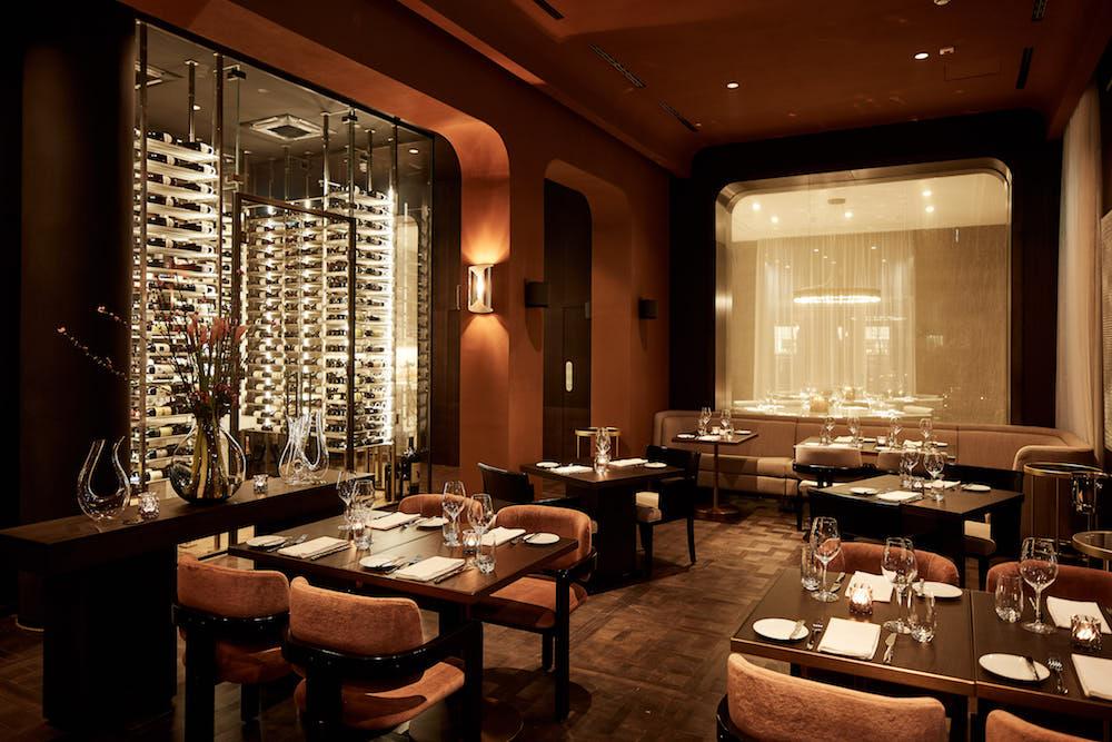 George_Prime_Steak_Restaurant
