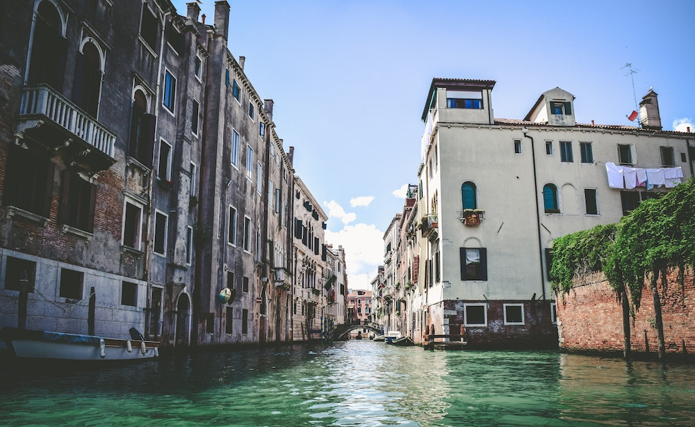 Venedig_klares-Wasser