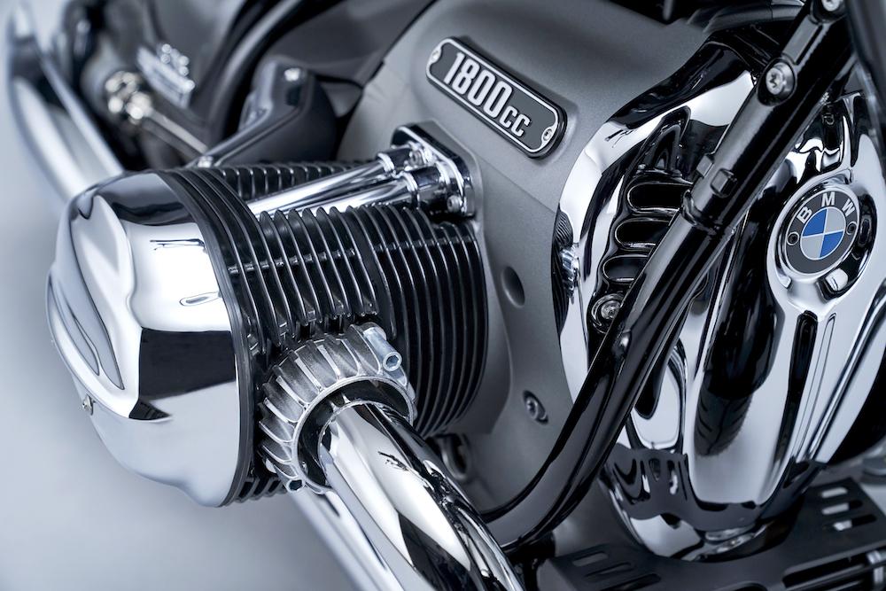 BMW_R18 Motor
