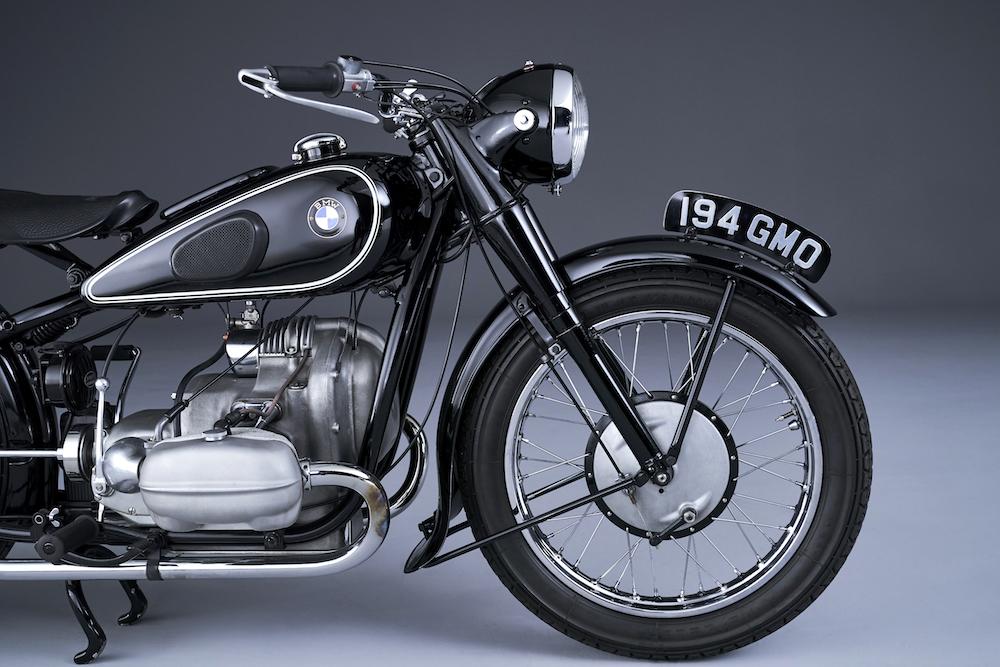 BMW_R5 Design