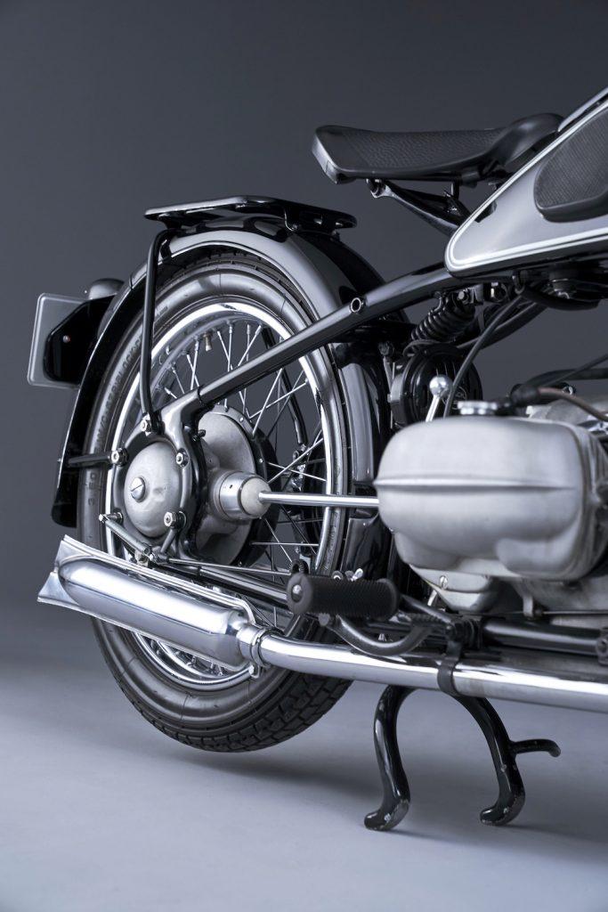 BMW_R5 Heck