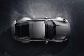 Spitzen-Elfer: Der neue 911 Turbo S