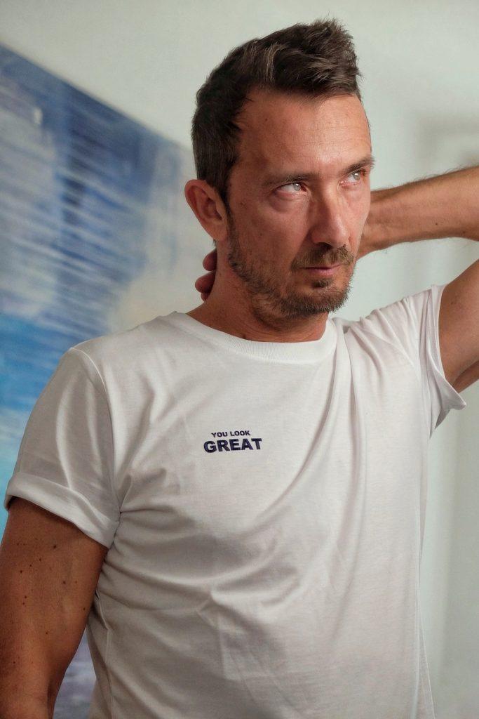 Shirt Brosbi