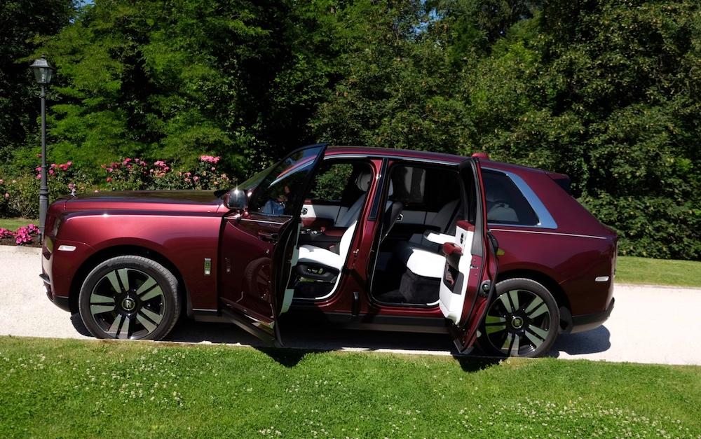 Rolls_Royce_Cullinan_Tueren