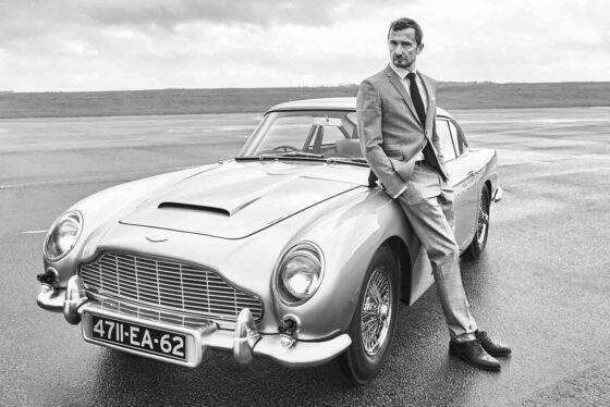 Aston_Martin_DB5 Oldtimer