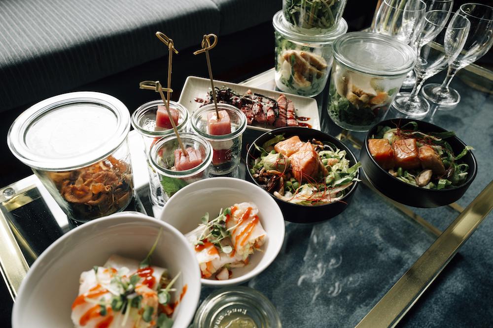 Catering_Living_Hotel_De Medici