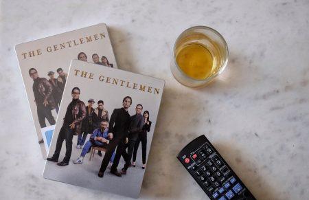DVD-Gewinnspiel: The Gentlemen