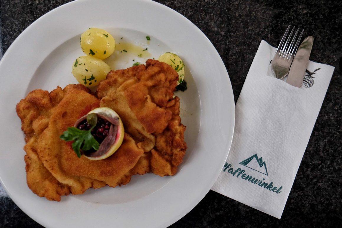 Gastronomie Pfaffenwinkel