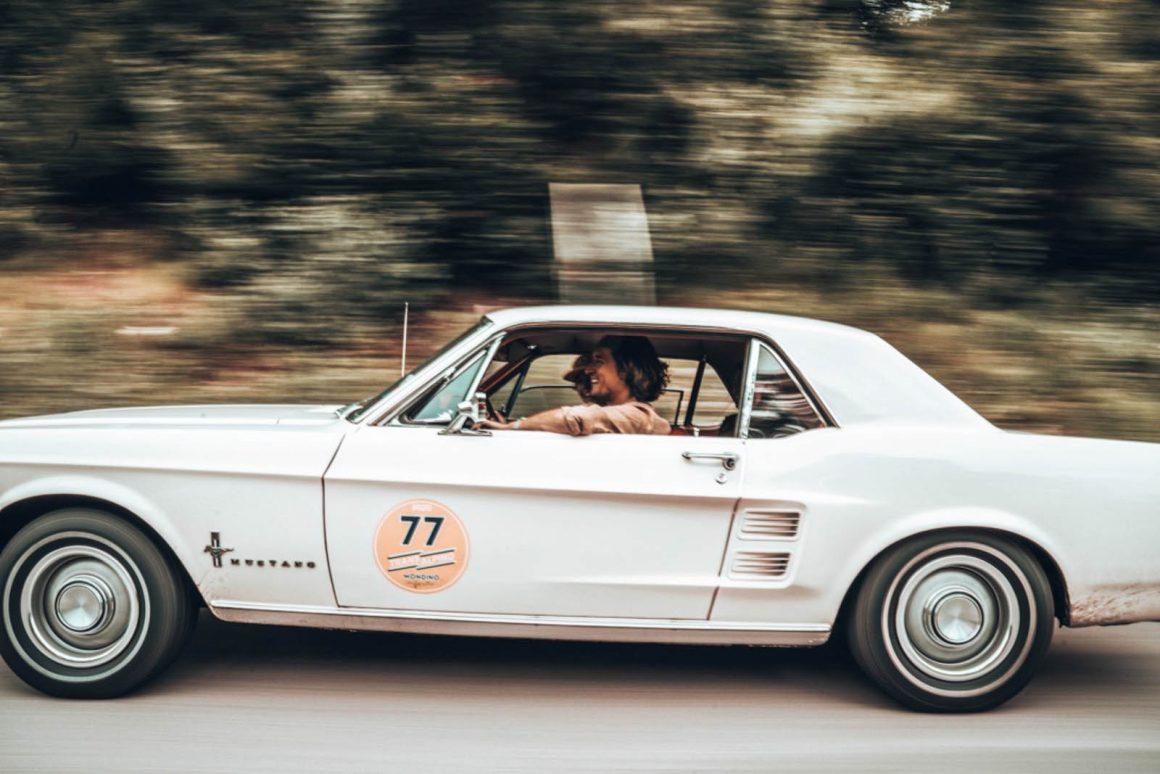 Mondino_Transalpino Mustang