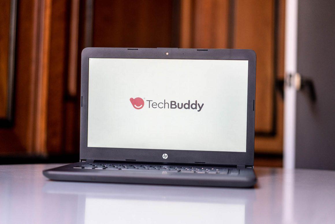 TechBuddy IT Service