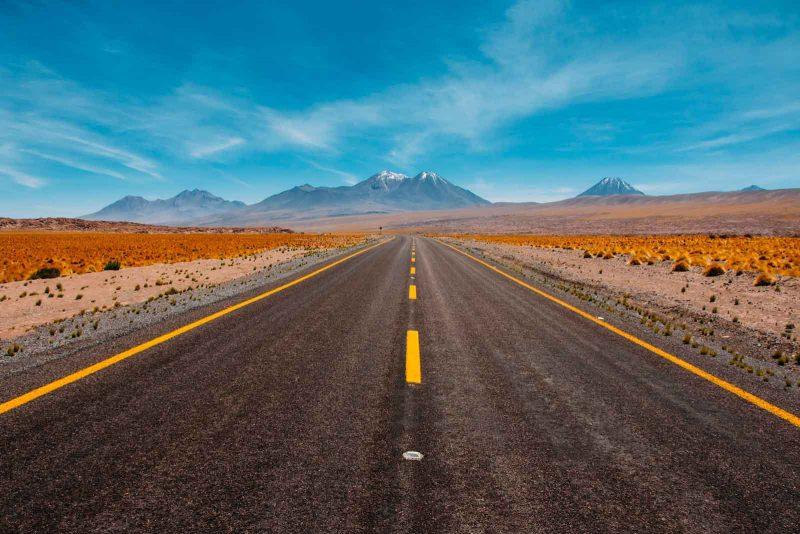 Travel Reisen Landschaft