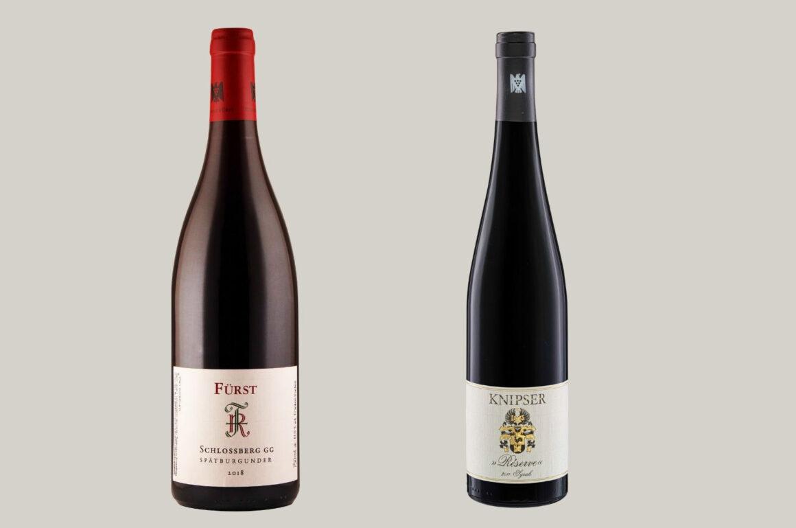 Beste Rotweine