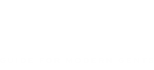 BRU'S – Guide For Modern Gents