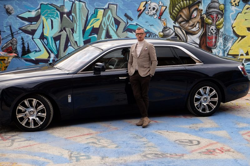 Rolls_Royce Ghost Total