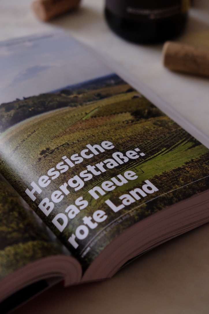 Vinum-Weinguide