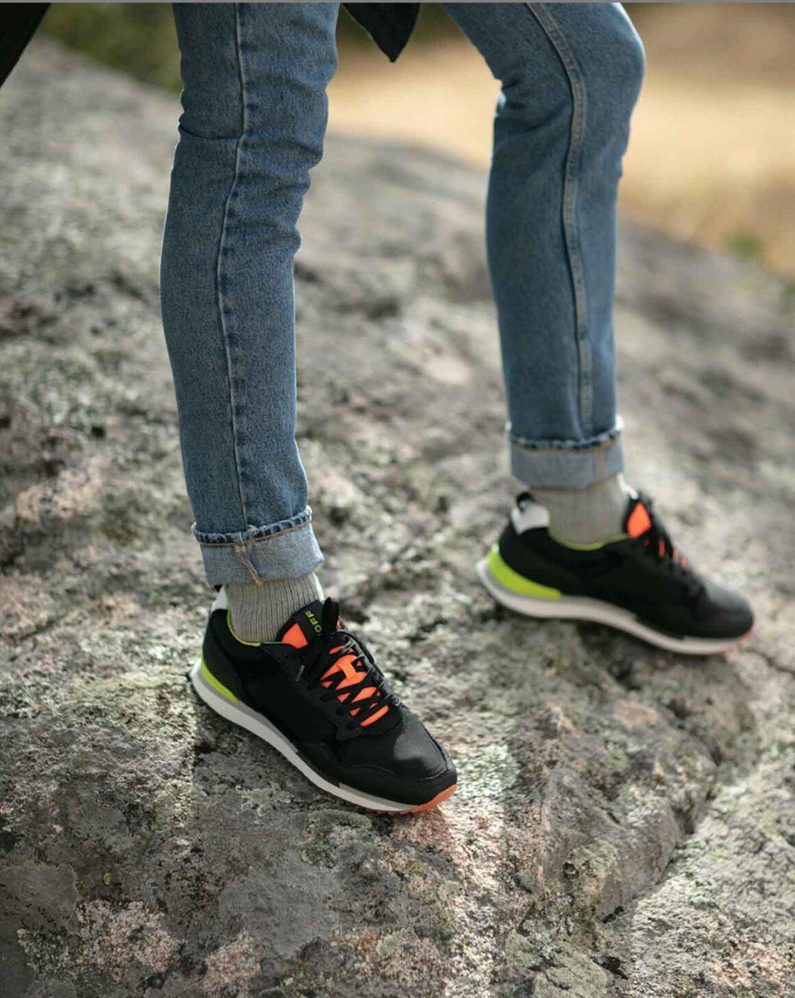 HOFF_Sneaker Basel