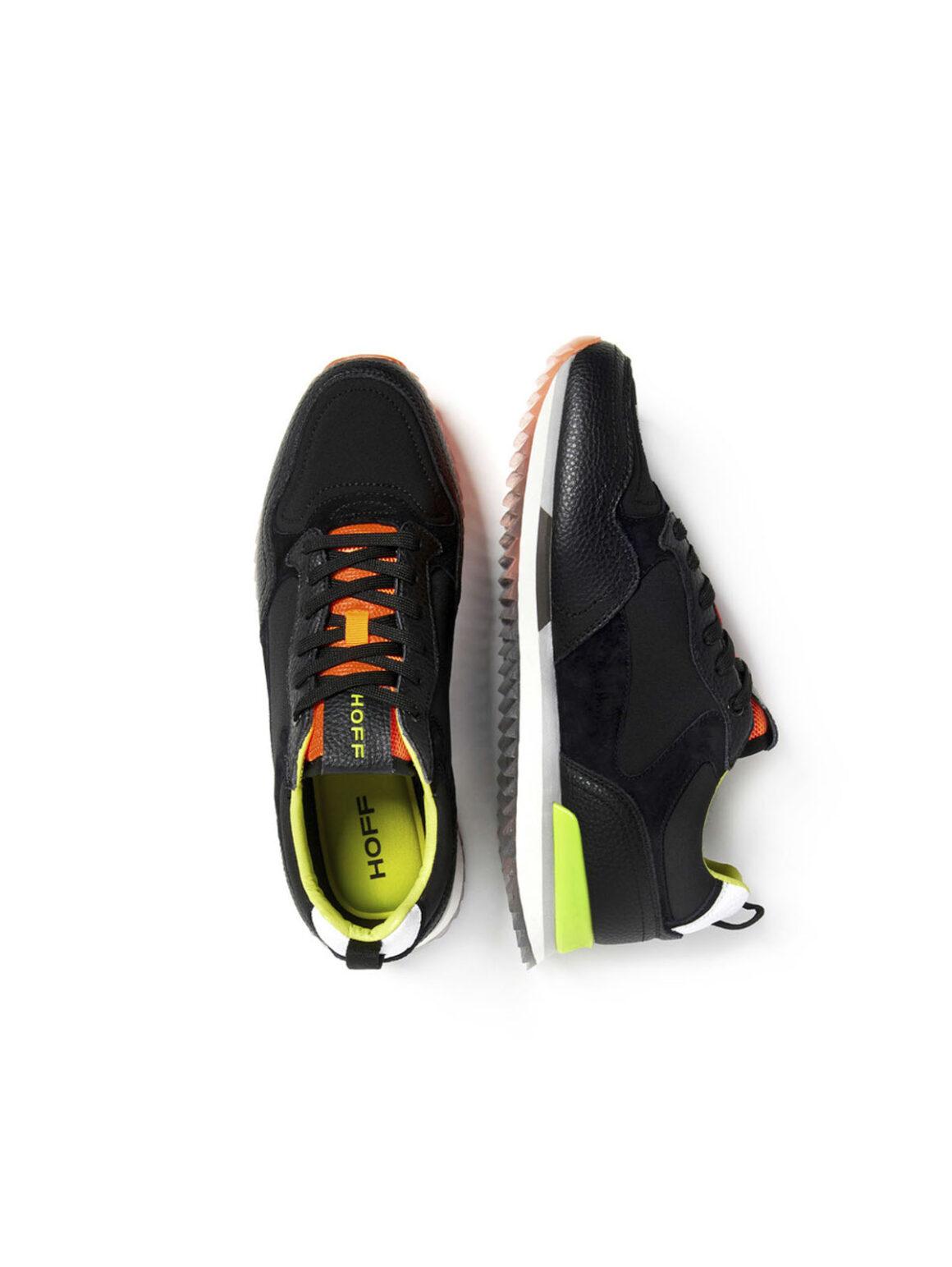 Weihnachtsgeschenke HOFF_Sneaker_Basel_Sohle