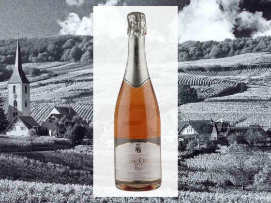 Kieffer Cremant Alsace