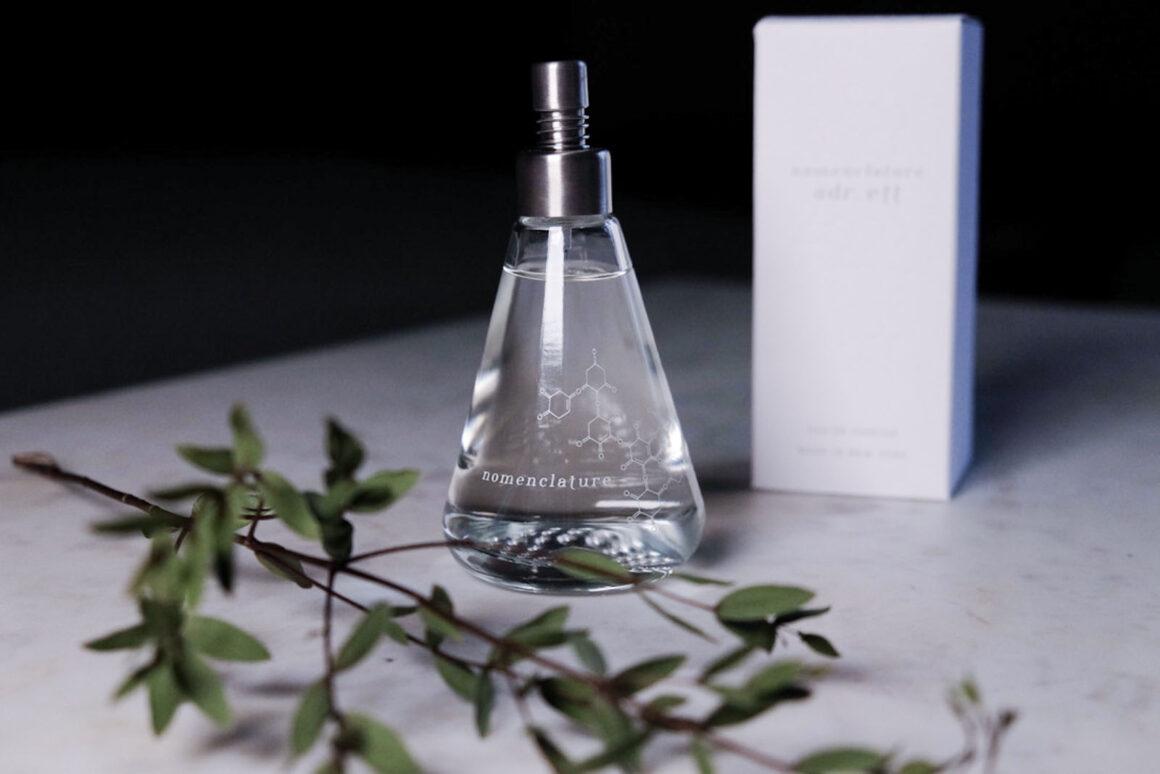 Nomenclature Adrett Parfum