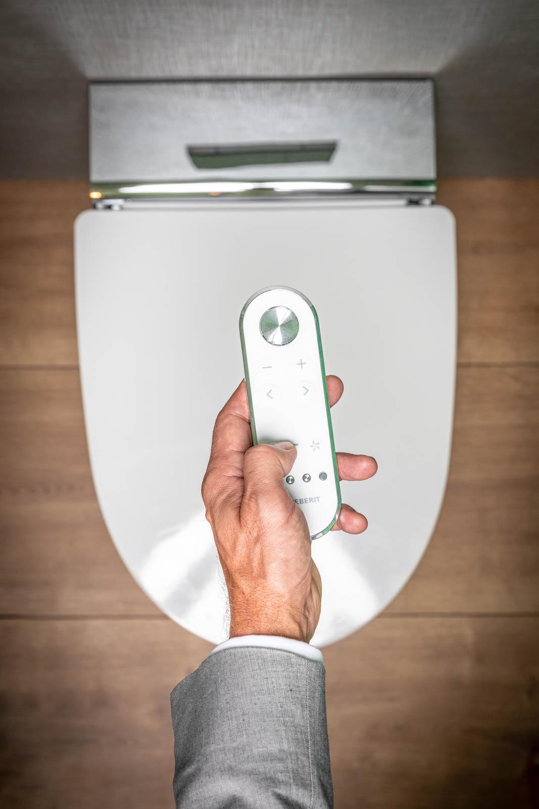 Geberit WC Aquaclean Mera