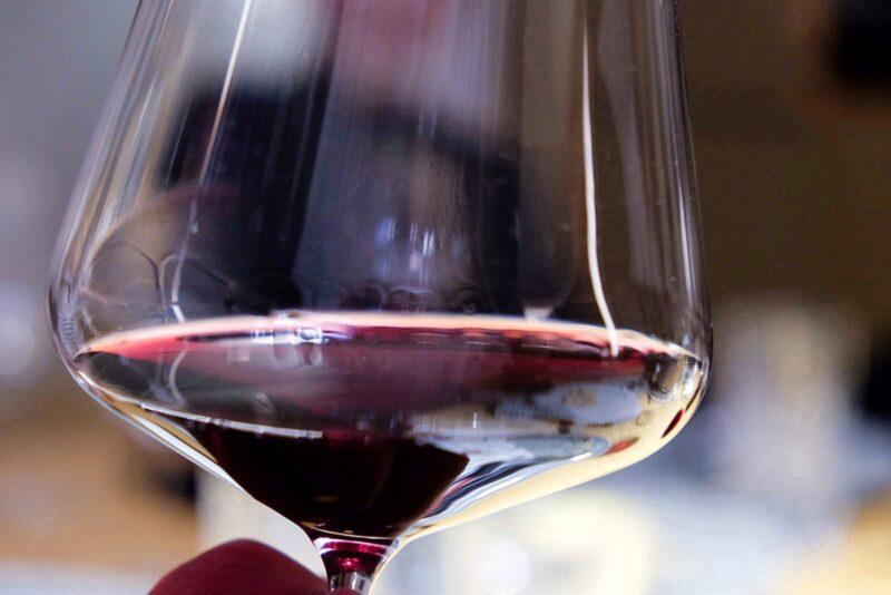 Zalto Rotwein Glas
