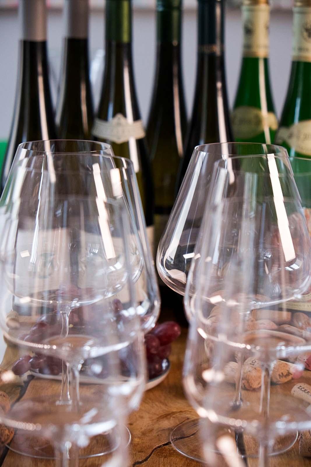Zalto Weinglas