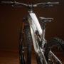 Alutech CNC eFanes Bike