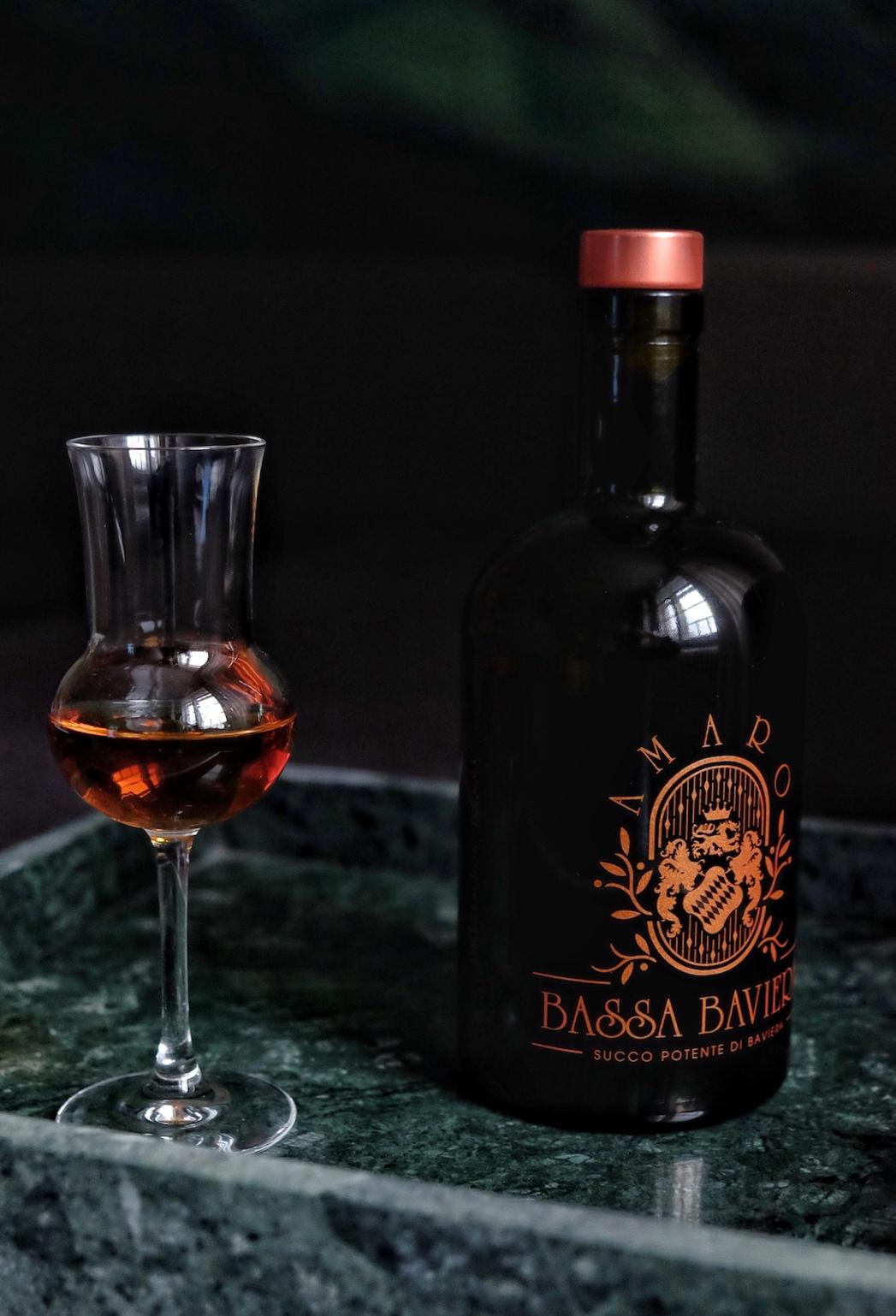 Amaro Bassa Baveria