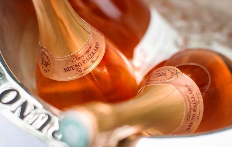 Bruno_Paillard Champagner Valentinstag
