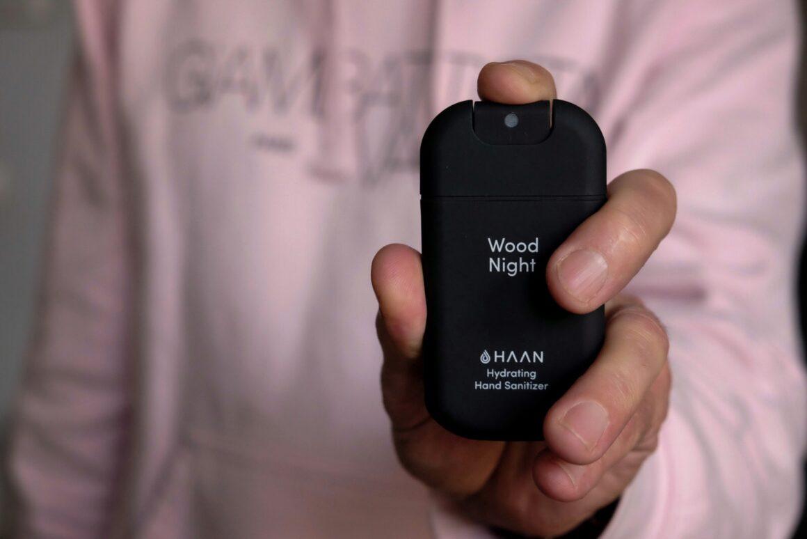 Haan Hand Sanitizer