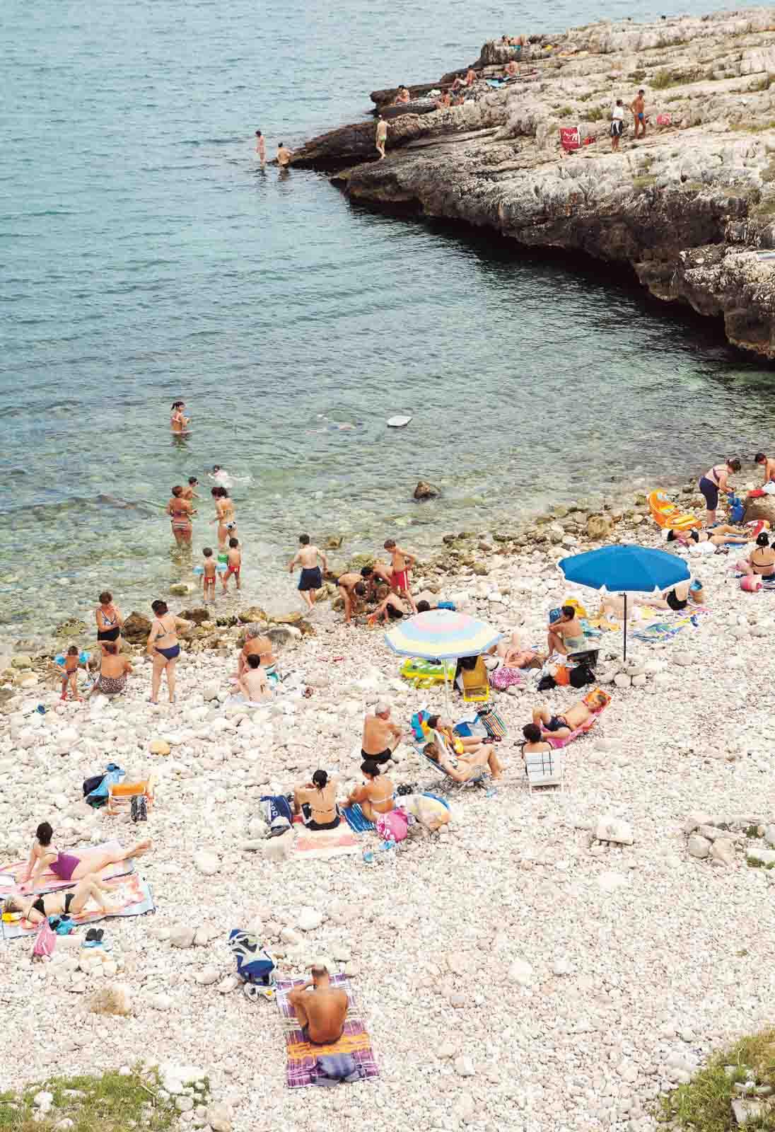 Büllmann_Apulien Strand