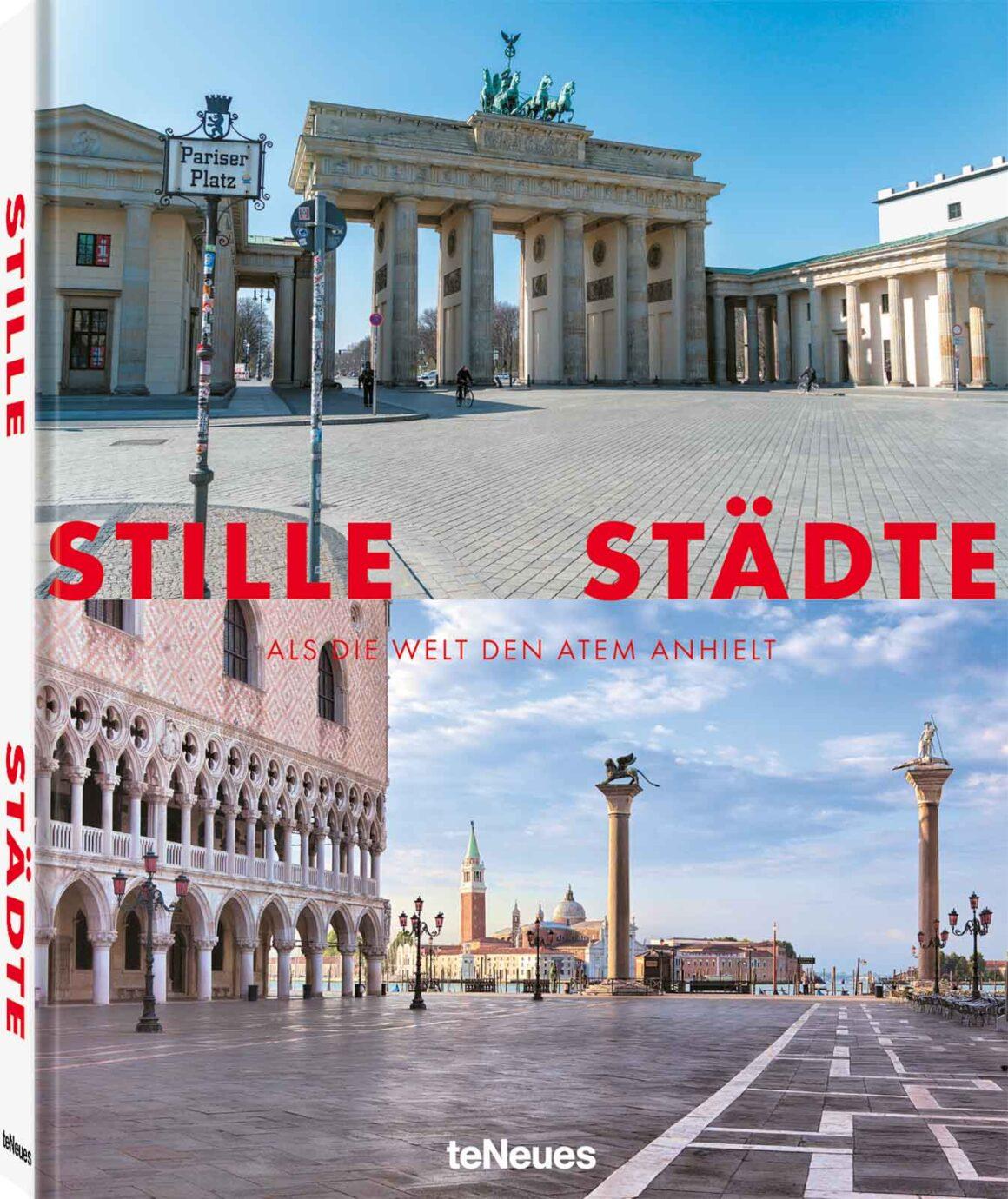 TeNeues Stille_Staedte