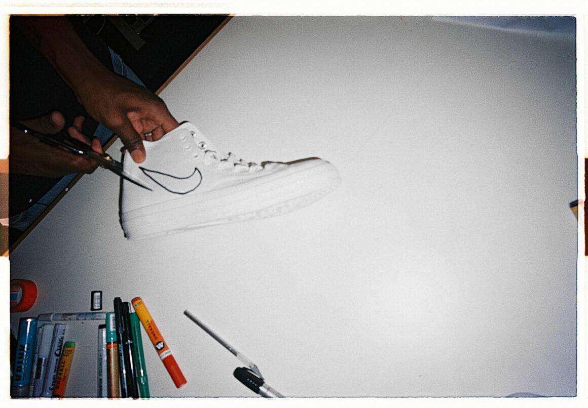 Nike_Off_White Design