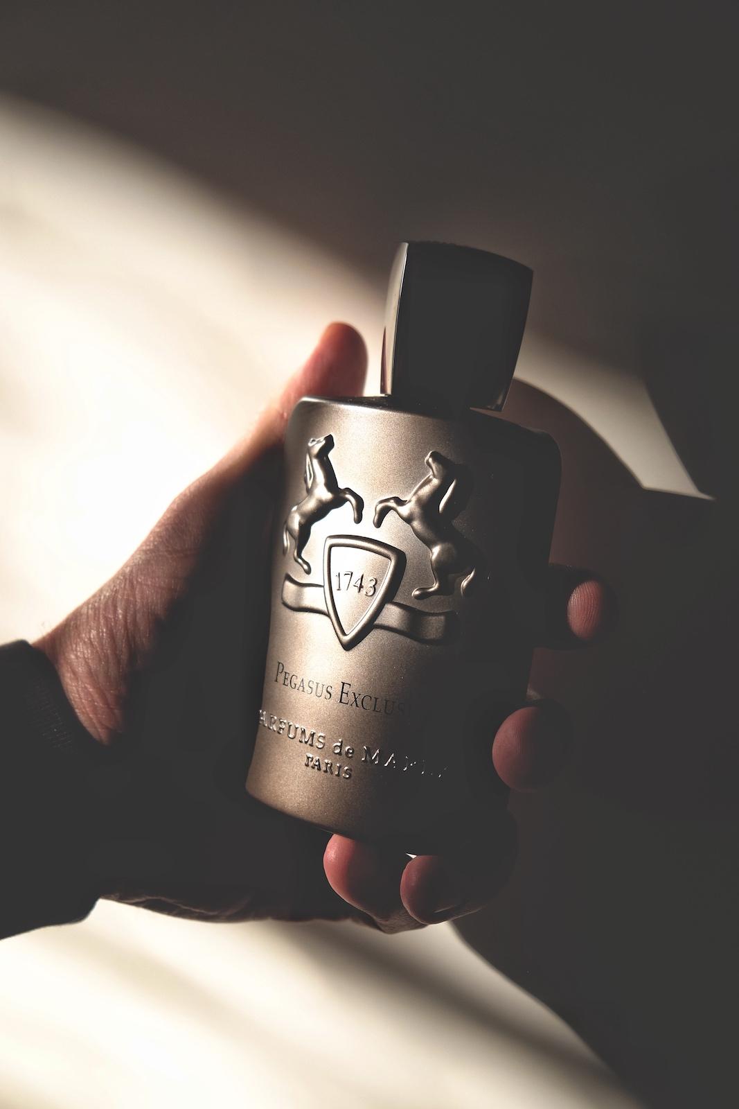 Parfums de Marly_Pegasus