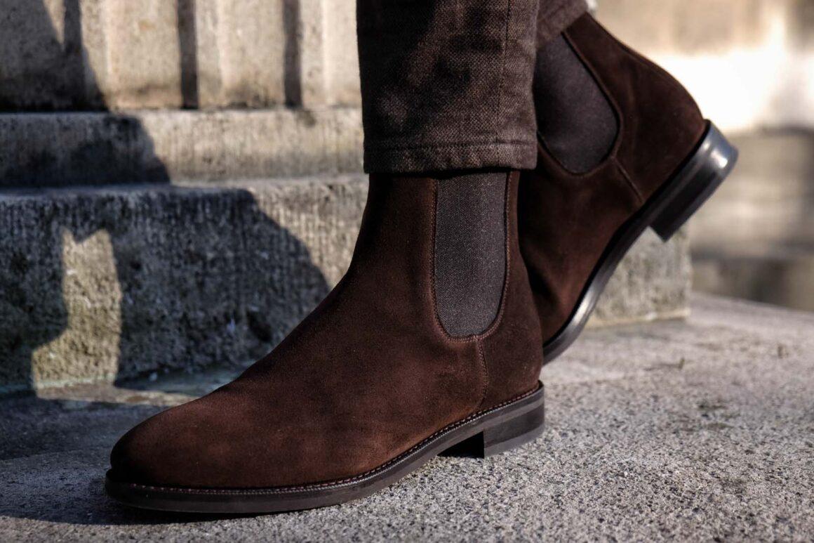Chelsea Boots Morjas