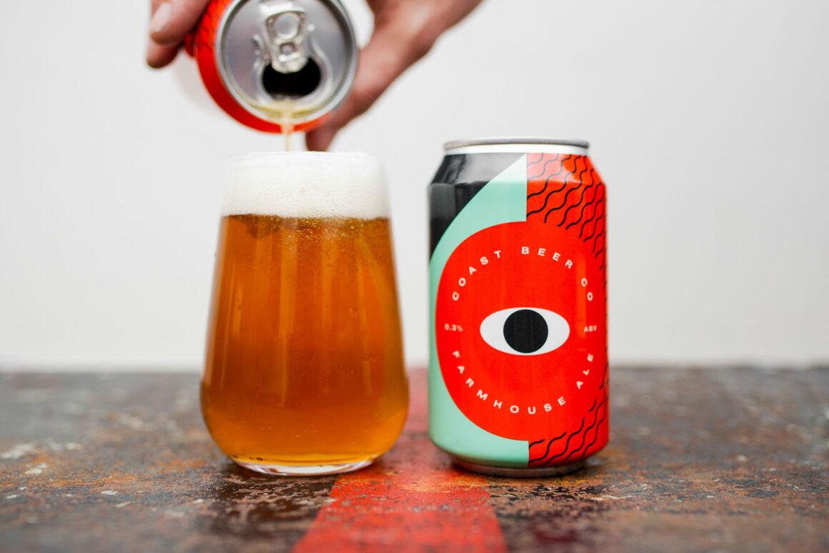 Coast Beer Zero Percent Shop