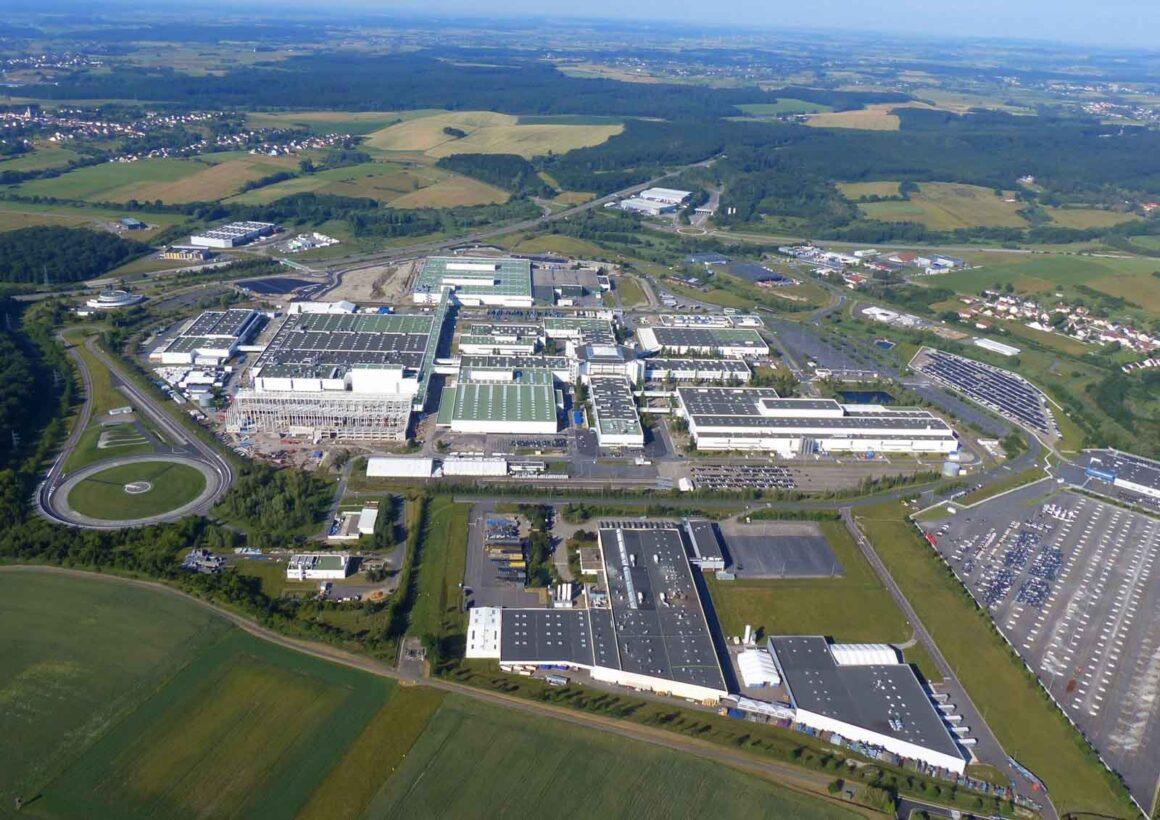 Ineos Produktion Hambach